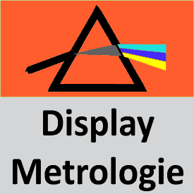 Display Metrologie