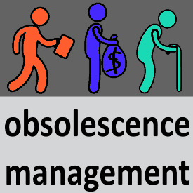 Obsolescence-Management
