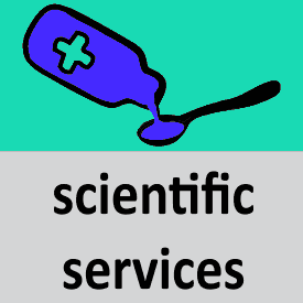 scientific services