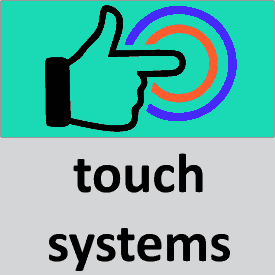 touch systems